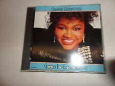 Cd   Gwen Guthrie  – Good To Go Lover