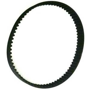 Wessell Werk Geared Belt for EBK340, EBK360 Power Nozzle, Part 19.1 016-300