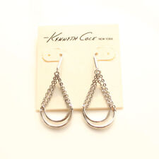 New Kenneth Cole Drop Dangle Earrings Gift Fashion Women Party Holiday Jewelry
