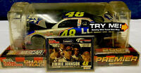 1/24 Scale #48 Jimmie Johnson, Racing Champions, Die Cast Car