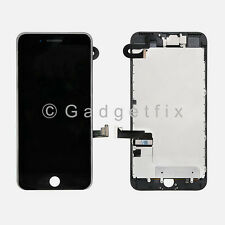 USA LCD Screen Display Touch Screen Digitizer + Camera Sensor For iPhone 7 Plus