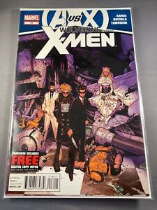 Collectable Comic Collection Super Soldier & A Vs. X Wolverine and the X-men