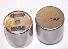 Pair of Vintage BOGEN Audio Mic Input Transformers 83-085-000 CT60
