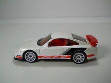 Matchbox 2007 Porsche 911 GT3 1/64 Scale JC59