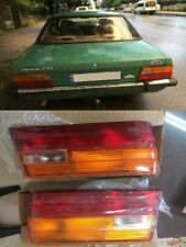 Ford Cortina TF Mk 5 Ghia Sedan Taillight Lens LH and RH  Saloon Ghia GL 2.0 1.6