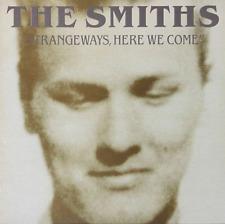 Los Smiths-Strangeways, aquí vamos de vinilo (LP) (180g) (M/M) (sellado)