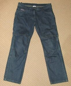 RST Ladies Motorcycle Jeans 18