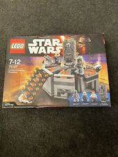 Lego Star Wars Carbon-Freezing Chamber (75137) - Brand New In Sealed Box