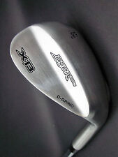 THREE WEDGE SET ACER XB WEDGES RH 50,52,54,56,58,60,64, lofts,STEEL SHAFTS EGK