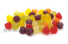 Squirrel: Floral Gums Hard Gum Sweets Retro Jelly