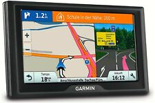 "6"" X-Wide GARMIN Drive 60LM GPS Sat Nav Lifetime UK & WEST EUROPE MAP Speed Cams"
