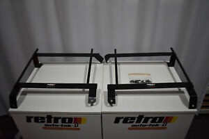 Toyota Hilux 1997 - 2004 Recaro Seats Base frames/adapter bracket pair