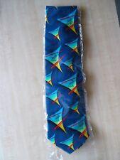 Loyal Order of Moose International 2001-02 Five Club Tie Silk New