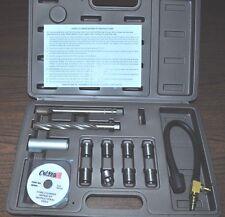 Calvan 38900 Ford Triton Spark Plug Port Repair Kit for4.6L,5.4L,6.8L alu engine