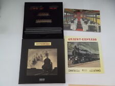 Minitrains 1/220 Orient Express Atlas Verlag in OVP