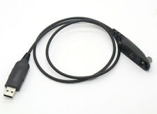 USB Programming Cable FOR Motorola Radio GP340 GP380 GP328 HT1250 Windows 10
