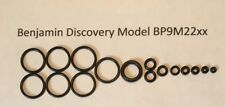 (1) O-ring Kit for Benjamin Discovery co2 /Pump, Model BP9M22xx,.22cal. Air Gun
