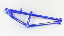 Gt bicycles power series mini marco // nuevo // BMX Race frame BSA azul