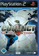 Conflict: global Storm [Video Game]