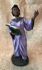 New ListingDuncan Royale Ebony Series - Female Gospel Singer 1990