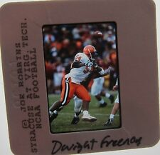 DWIGHT FREENEY SYRACUSE COLTS CARDINALS SAN DIEGO CHARGERS ORIGINAL SLIDE 4