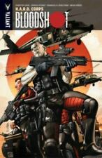Bloodshot: H.A.R.D. Corps by Christos Gage (English) Paperback Book NEW