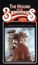 Hound of the Baskervilles-ExLibrary