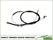 Rear Park Hand Brake Cable Assembly suit Toyota Hilux LN106 RN105 88~99 4x4 UTE