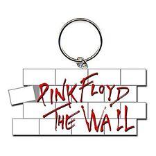 Pink Floyd The Wall shaped metal Keyring    (ro)