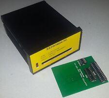 LUDIPIPO MULTIPIPO PROGRAMMATORE PIC EEPROM 16F876 24C04 16F84 16F628 Card