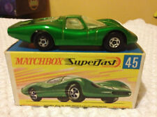 Matchbox 45 Superfast Ford Group 6 - Boxed