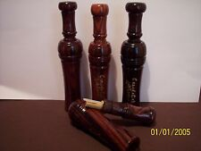 COCOBOLO CANADA GOOSE CALL BY MATT PIERCE
