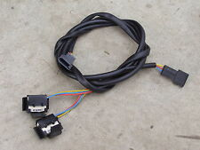 SAAB 900 9-3 CONVERTIBLE TRUNK LINNER MICRO SWITCHES