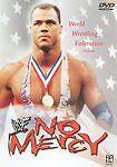WWF - No Mercy 2001 (DVD, 2001)