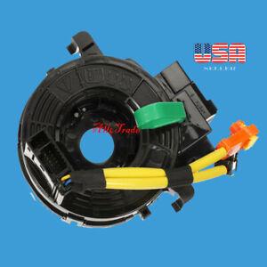 Spiral Cable Air Bag Clock Spring Fit: Lexus RX450h RX350 3.5L 2012-2015