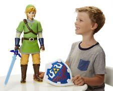 Jakks Pacific Zelda Skyword Sword maillon 50 cm PVC Figurine