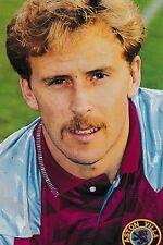 Football Photo>KEVIN RICHARDSON Aston Villa 1991-92