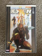 Ultimate Comics X-Men by Nick Spencer - Volume 1