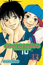 Kimi ni Todoke: From Me to You-ExLibrary