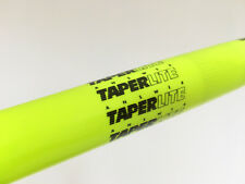 Nos answer Taperlite Neon Yellow yeti Ultimate FAT CHANCE accutrax Hyperlite c26