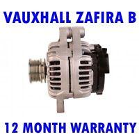 Vauxhall Opel Zafira B 1.9 2005 2006 2007 2008 2009 2010-2015 Alternador