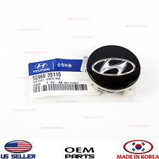 CAP WHEEL CENTER GENUINE! FOR VARIOUS HYUNDAI SONATA AZERA SANTA FE 529603S110