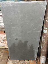 Natural Slate Log Burner / Fireplace Hearth 1200mm x 600mm x 30mm