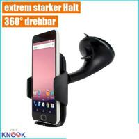360 Rotatable Car Windscreen Suction Mount all Mobile Phone Holder Bracket Stand