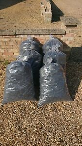 Top Quality Local Barbecue Charcoal  LargeBags Free Delivery in West Winch Area