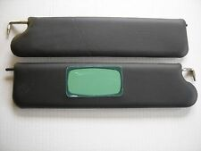 MG MGB 77 - 80 MG  PAIR OF SUN VISORS SUN VISOR 77 - 80