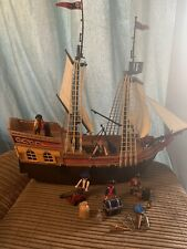 Playmobil 5135 Pirate Ship with Figures & Accessories