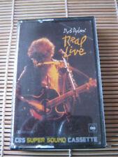 Good (G) Case Condition Album Folk Music Cassettes