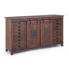 Cupboard 2 Panels -8 Drawers Jupiter, Excellent Quality', Wood Mango