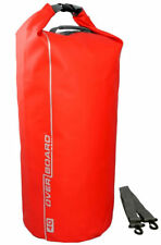 Sacca stagna Dry Tube 40Lt colore rosso | Marca OverBoard | OB1007R
